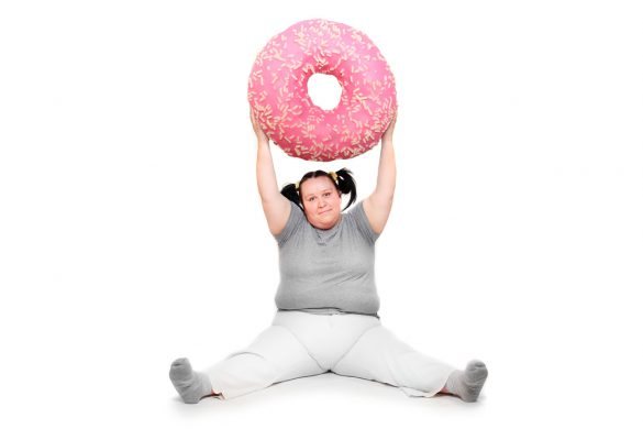 INSULINOOPORNOŚĆ – krok od cukrzycy